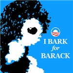 I Bark for Barack
