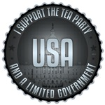 I Support The Tea Party