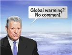 Al Gore's Global Warming Lie