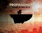 Obama Is Full of Propaganda