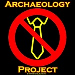 Archaeology Project - No ties needed