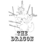 The Crucified Dragon 002