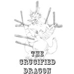 The Crucified Dragon 003