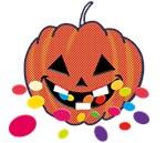 Halloween: Eating