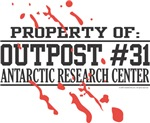 The Thing - Outpost #31
