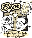 Vintage T-Shirts - Funny Beer T-Shirts & Gifts