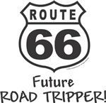 Unique Baby Gifts - Route 66 Future Road Tripper