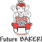 Unique Baby Gifts - Future Baker