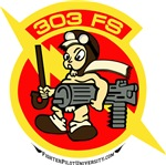 303rd Fighter Squadron