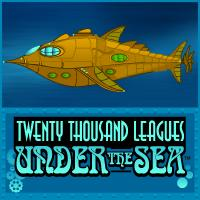 Twenty Thousand Leagues Under The Sea™