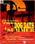 Dog Days of Summer - Aug 2011 HAT