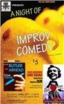 A Night of Improv Comedy  - April 2011 HAT mature