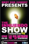 The Innuendo Show - April 2012 HAT mature
