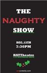 The Naughty Show - HATT R Dec 2012