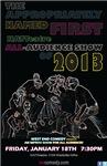 The Appropriately Named Show - HATT G Jan 2013