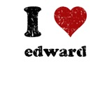 I heart edward