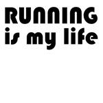 Running is my life