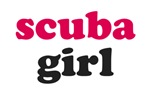 scuba girl