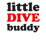 little dive buddy