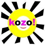 Black Sunshine kozo!