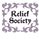 Relief Society Leaves