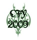 EFY Tribal 2009/2010