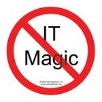 No IT Magic