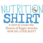 Nutrition Shirt
