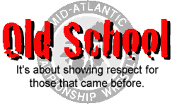 Old School - It's About Respect