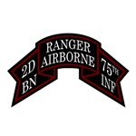 2nd Ranger Bn Old Scroll