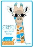 Blue Giraffe READS