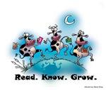 Steve Gray - Cows