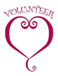 Volunteer Love