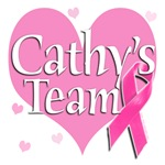 Breast Cancer Survivor Team Design 3
