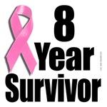 8 Year Survivor Design 1