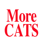 More Cat Breeds T-shirts & Gifts