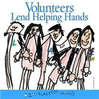 Volunteer Art