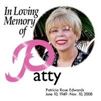 Patty's Personalized Breast Cancer Gifts