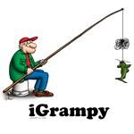 iGrampy-fish