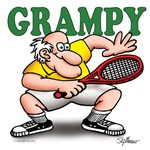 Grampy Tennis