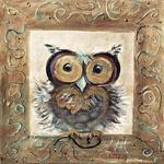 Owl Swag