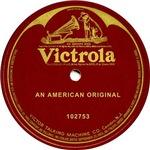 Victrola Label