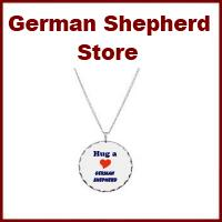 THE GERMAN SHEPHERD STORE