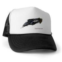 Metal Bird Strange Hats, Caps & More