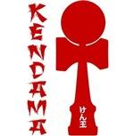 Kendama, Japanese & English