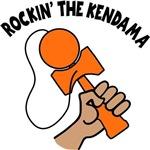Rockin' the Kendama