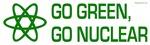 Go Green, Go Nuclear