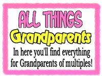 All Things Grandparents!