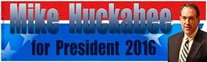 Mike Huckabee 16