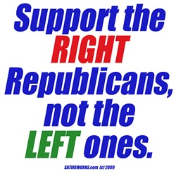 Support the Right